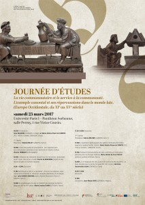 CARTAZ Journee detudes ®