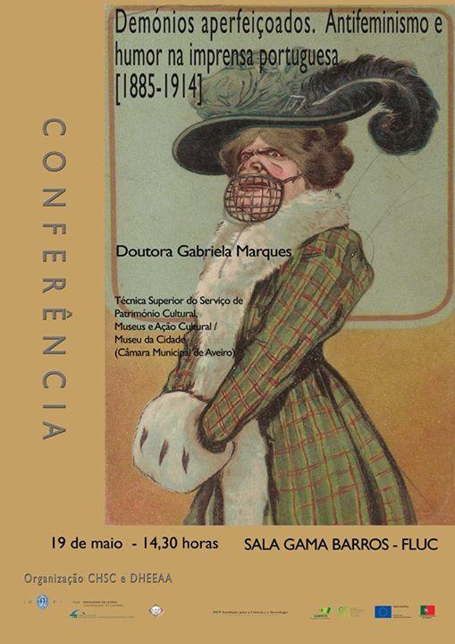 Cartaz 5 - Conferência