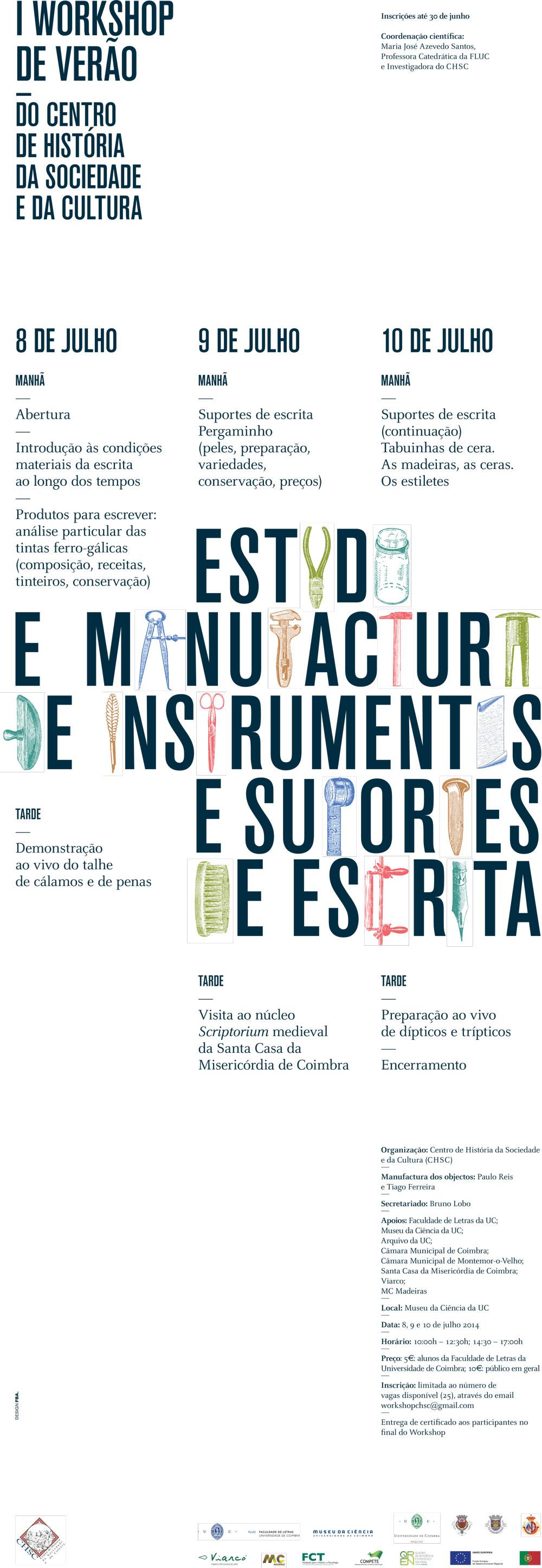 chsc_workshop_verao_cartaz
