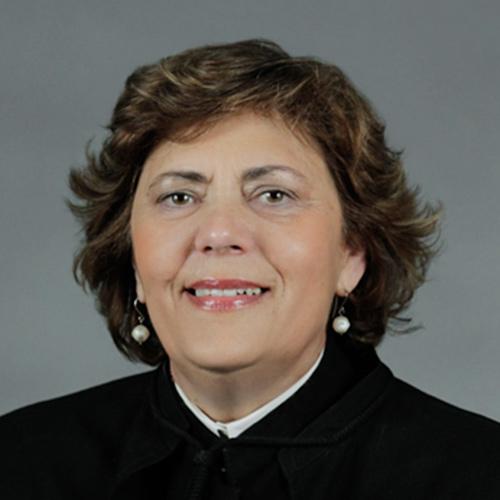Maria José Azevedo Santos