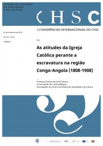 25.02 - Conferência Doutor Jair Pereira