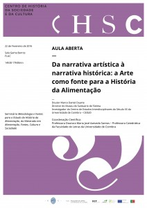 Cartaz - Marco Daniel Duarte