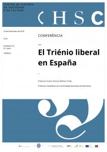 24.11.2016 - El Triénio liberal en España (1)