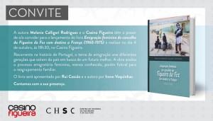 Convite Emigração Feminina