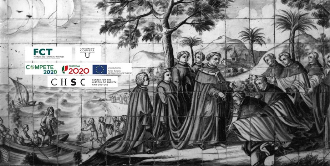 ReligionAJE - Religião, administração e justiça eclesiástica no Império Português (1514-1750) PTDC/HAR-HIS/28719/2017