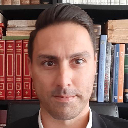 Jaime Ricardo Gouveia