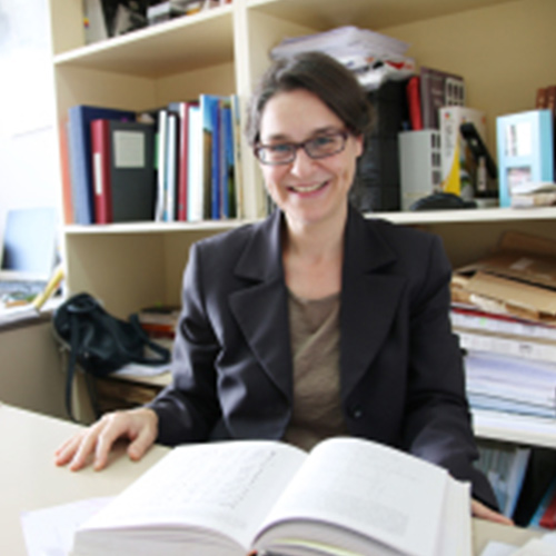 Leonor Zozaya-Montes