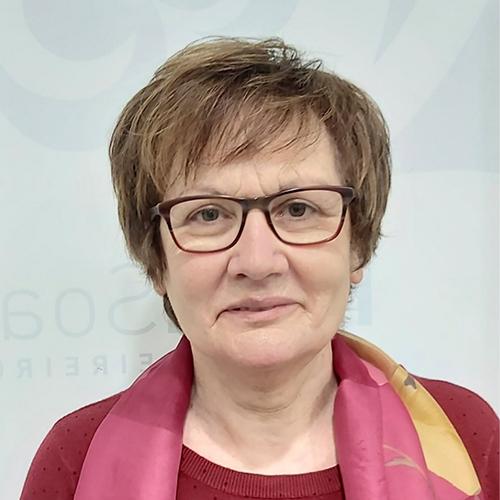 Margarida Sobral Neto