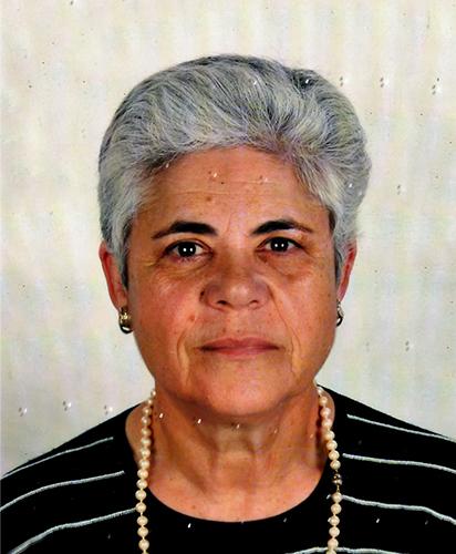 Maria Alegria Marques