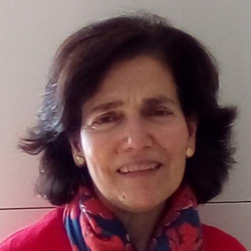 Maria do Rosário Castiço de Campos