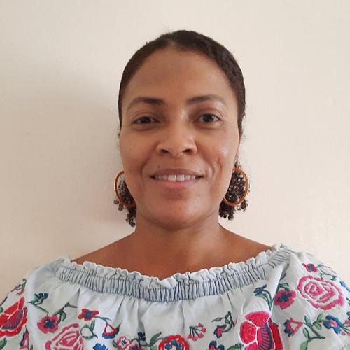 Matilde Mendonça dos Santos