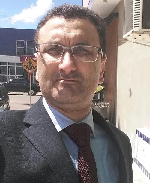 Mohammed Nadir