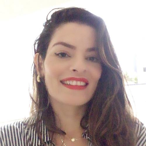 Sarah Luna de Oliveira