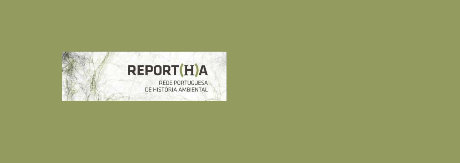 IV Meeting REPORT(H)a Sapiens, Saúde e Meio Ambiente – Fronteiras Naturais e Artificiais