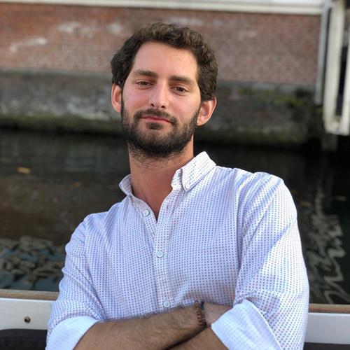 Edgar Pereira