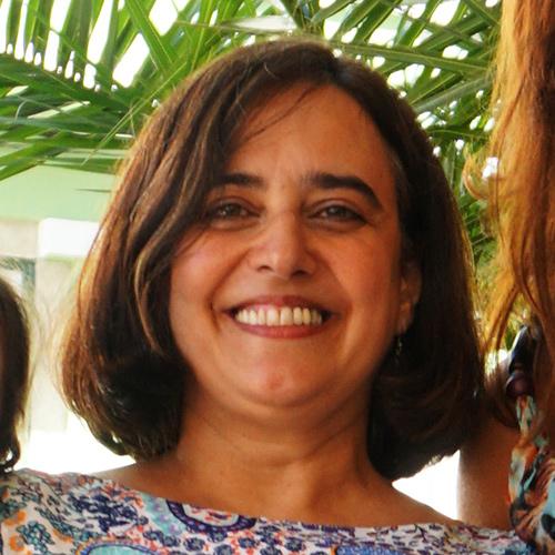 Maria do Rosário Morujão