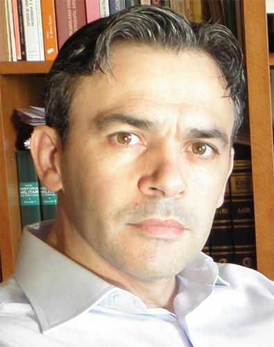Paulo Barradas