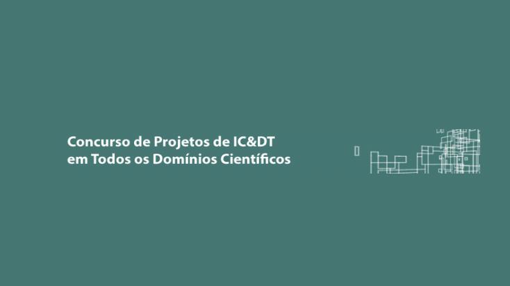 Projeto liderado por Amélia Álvaro de Campos, Investigadora do CHSC, aprovado para financiamento no Concurso de Projetos IC&DT em todos os domínios científicos